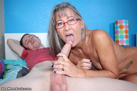 Leilani Lei: Sucking My Step Son's Colossal Cock ...