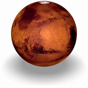 Mars Planet Png (page 3) - Pics about space