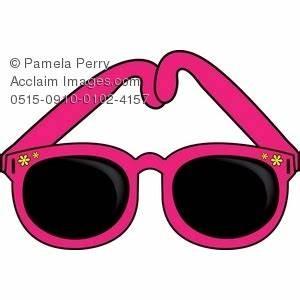 Sunglasses Clip Art | Clipart Panda - Free Clipart Images