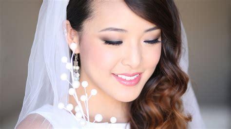 Wedding Makeup : Bridal Wedding Makeup Tutorial