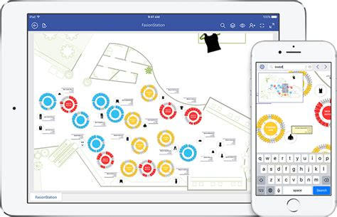 Microsoft Visio Viewer for iOS