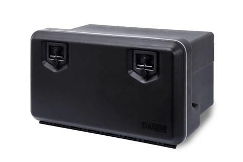 daken 800 coffre a outils 119l bo 238 te de rangement camions bo 238 te 224 outils ebay