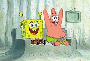 That Sinking Feeling Spongebob spongebob squarepants and patrick wallpapers wallpaper cave