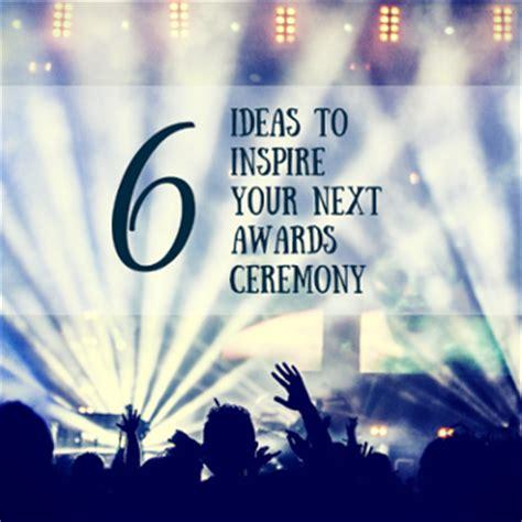ideas  inspire   awards ceremony openwater