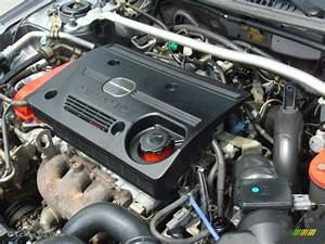 2003 Mazda Protege Mazdaspeed 2 0 Liter Turbocharged Dohc