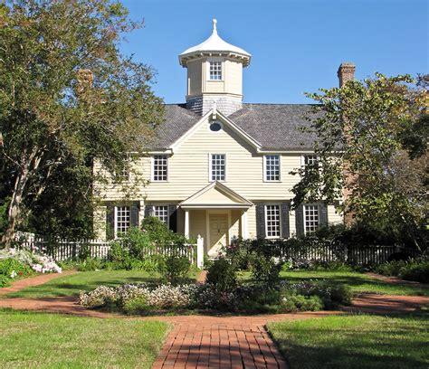 Cupola House by Cupola House Edenton Carolina Historic Home