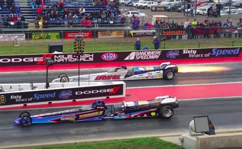 Dragsters With Turbine-powered Engines Are Insanely Fast