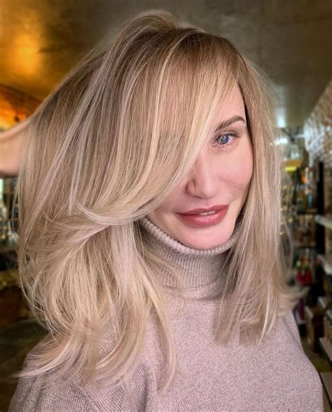 50 Best Layered Haircuts and Hairstyles for 2020 Hair