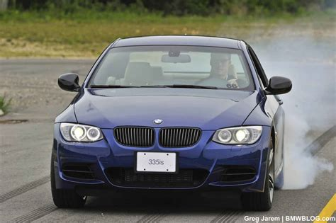 Bmw 335is Review by Autoweek Drivers Log 2011 Bmw 335is Coupe