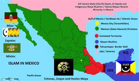 arent isis attacks mexico quora
