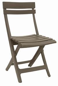 Chaise Pliante Exterieur : chaise exterieur pliante maison email ~ Teatrodelosmanantiales.com Idées de Décoration