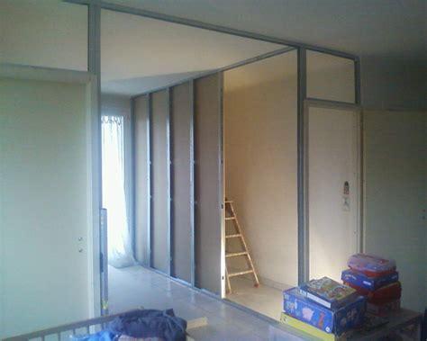 séparation salon chambre annecy rénovation annecy