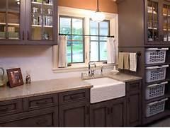 Kitchen Laundry Room Design by Photos HGTV