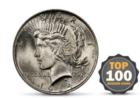 Top 100 Modern Coins