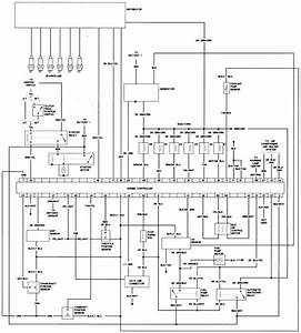 2003 Dodge Caravan Wiring Diagram Pcm To Ldp