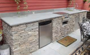 how to install kitchen island cabinets outdoor kitchen kits outdoor kitchens kits outdoor