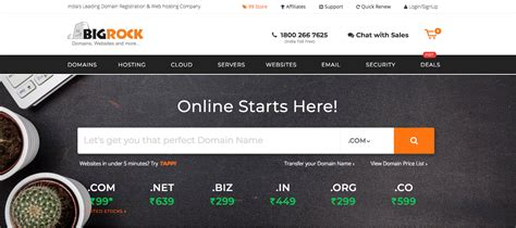 Best Hosting Top 10 Web Hosting Companies In India Whizsky