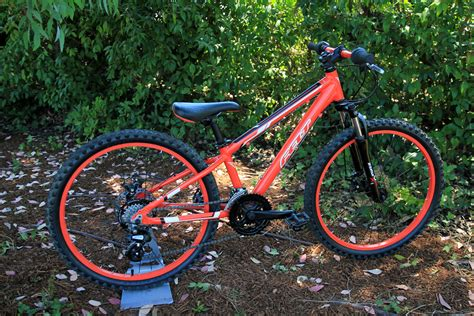 Textreme 29ers, Awesome Mid