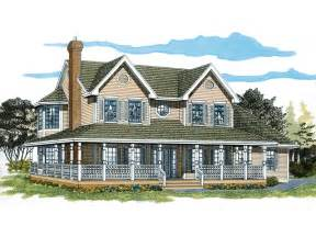 house plans country farmhouse painted creek country farmhouse plan 062d 0309 house plans and more