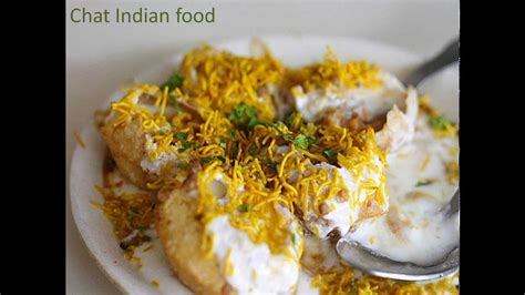 indian chaat cuisine indian food indian recipes food chaat