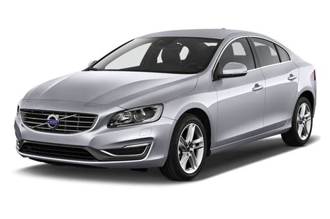Volvo Car : Research S60 Prices & Specs