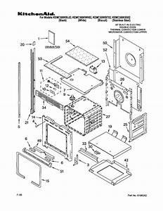 Kitchenaid Oven Door Repair Manual