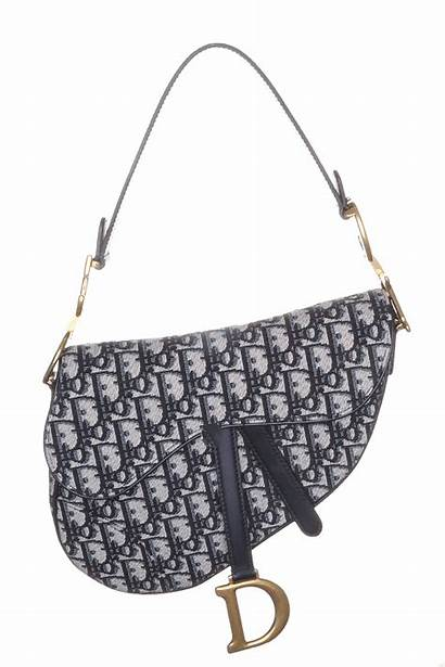 Dior Bag Saddlebag Saddle Iconic Monogram Oblique