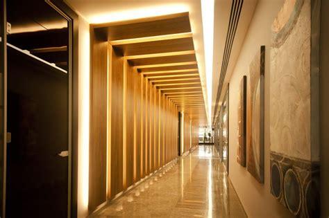modern corridor moderni research