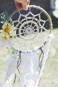 Crochet Dreamy Dreamcatcher Pattern  U2014 Megmade With Love