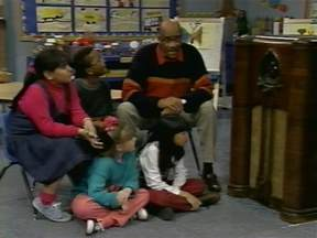 Barney and Friends Grandparents Are Grand