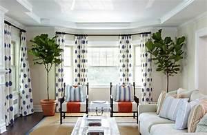 Rideaux Design Contemporain : salon de maison liliana curtains ~ Teatrodelosmanantiales.com Idées de Décoration