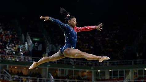 womens gymnastics deserves  tv coverage