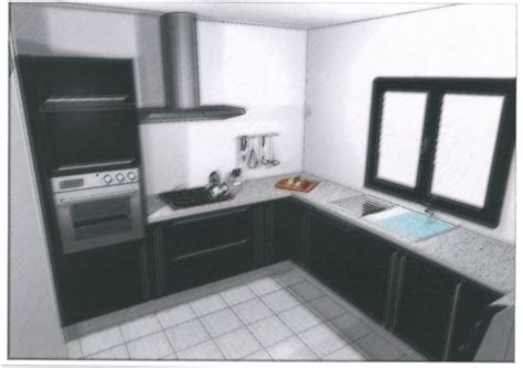igena cuisine notre future cuisine hygena notre future maison par bastéa