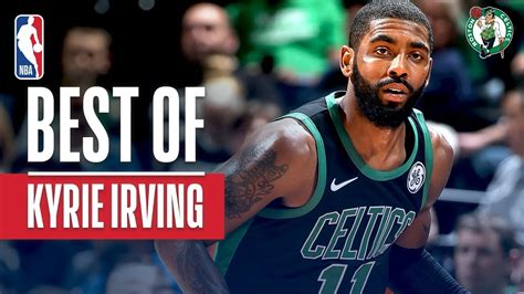 kyrie irvings  offensive highlights   nba