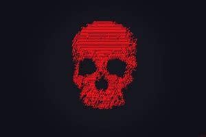 7680x4320 Skull Gun N Roses 8k 8k HD 4k Wallpapers Images