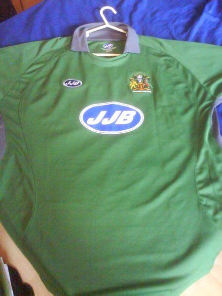 Wigan Athletic Goalkeeper football shirt 2006 - 2007 ...