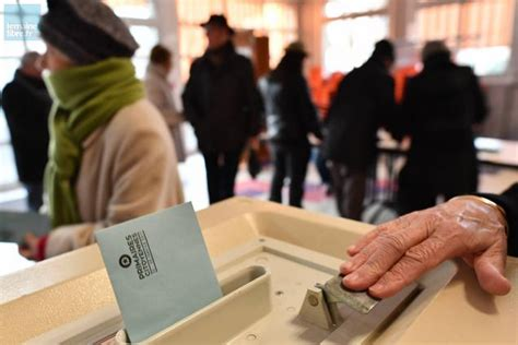 bureau de vote ouvert jusqu quelle heure sarthe primaire de la gauche une affluence plus forte