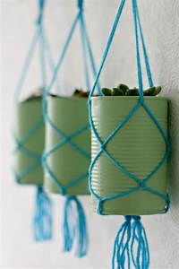 15 handy diy tin can craft ideas you can make with no