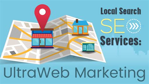 Local Marketing Company by Local Search Marketing Company Business Listing