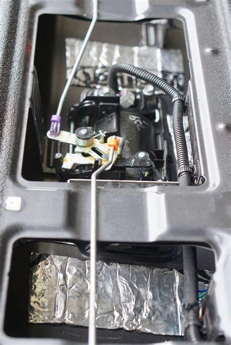 diy guide  installing oem led bed light  pop lock