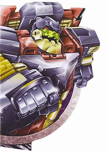 Crumplezone Toys Dark Transformers Tfw2005