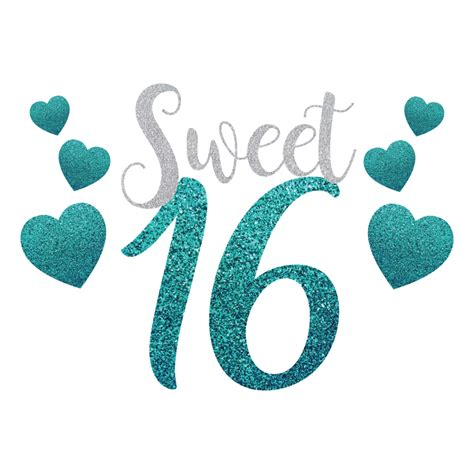 Four Sweet Sixteen Gifts From a
