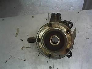 Piece Renault Master : fusee avant droit renault master ii phase 1 fourgon diesel ~ Melissatoandfro.com Idées de Décoration