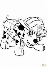 Coloring Fnaf Pages Marionette Paw Patrol Marshall Books Source sketch template