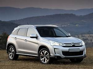 Citroen C4 Aircross 2019 : citroen c4 aircross specs photos 2012 2013 2014 2015 2016 2017 2018 2019 autoevolution ~ Maxctalentgroup.com Avis de Voitures