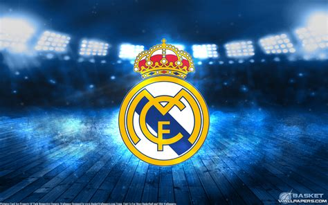 Varane to miss liverpool and barcelona games. Real Madrid Logo Wallpaper (66+ images)
