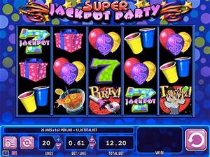 Super Jackpot Party Casino Game Online Free Play