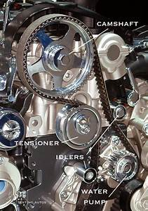 57 Timing Chain Replacement Interval  How Much Should It