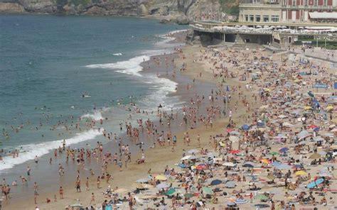 chambre des commerces bayonne tourisme les basques sont ils accueillants sud ouest fr