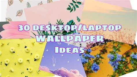 aesthetic pink laptop wallpaper hd